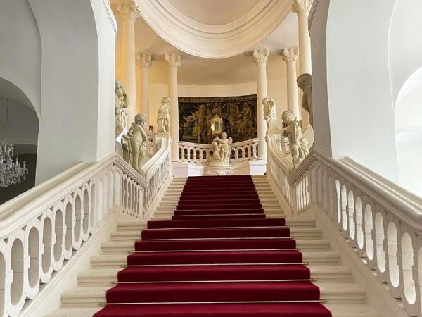 Chateau Peruc